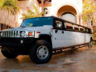 Hummer limo Memphis
