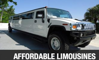 affordable limo service Memphis