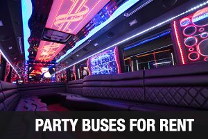party buses Memphis